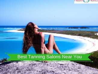Best Tanning Salons Near Me (AND TANNING BEDS OPEN NOW)