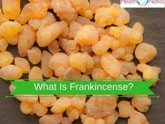 What Is Frankincense? (OIL, USES AND BENEFITS)