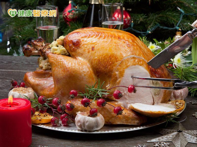禽肉中最優! 原來火雞肉好處這麼多