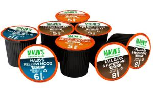 Decaf Coffee Pods Sample - 8ct