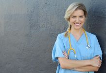Mitarbeiter im Krankenhaus: Bindung durch Einbindung