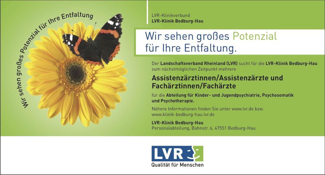 """BIG TALENT: """"Großes Potential"""", von LVR-Klinik Bedburg-Hau/Westpress Agentur für Personalmarketing"""