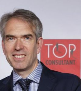 Markus Bazan zum Thema Unternehmenskultur in Kliniken