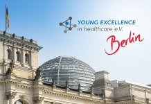 Young Excellence in Healthcare: Herbstevent 2017