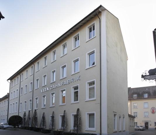 VITA Zahnfabrik Bad Säckingen