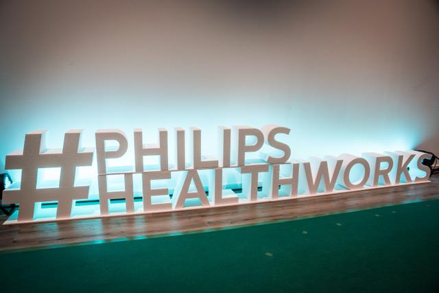 Philips HealthWorks Breakthrough day