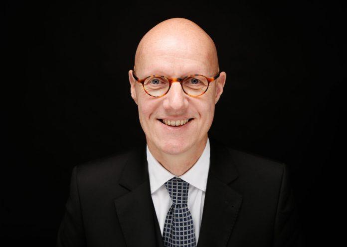 Who's Who der Healthcare-Branche Guido Popp