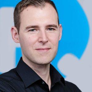 Oliver Löw ist Geschäftsgführer der Docrelations GmbH