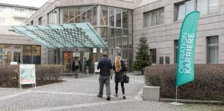 Der Kongress Operation Karriere in München, ©Deutscher Ärzteverlag/Klaus D. Wolf