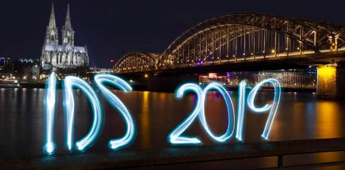 ids 2019