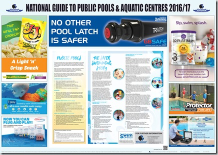 pools guide 2017
