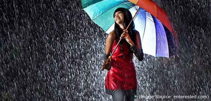 hair care tips for monsoon
