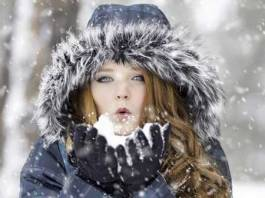 care of skin in winter