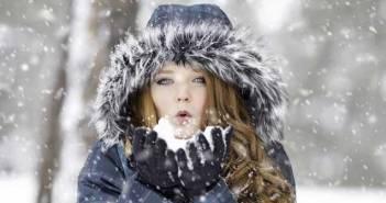 care of skin in winter