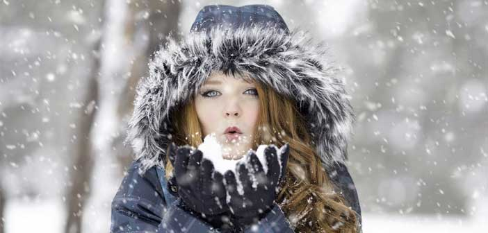 5 Homemade Tips To Take Care of Skin in Winter Naturally