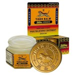 Tiger Balm Uses, Benefits, Side Effects, Dosages, Price
