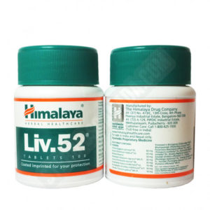 Himalaya liv 52 Uses, Benefits and Side Effects
