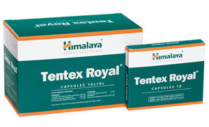 Himalaya TENTEX Royal Benefits in Hindi