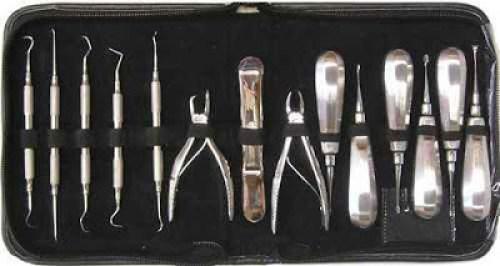Buying Dental instruments online