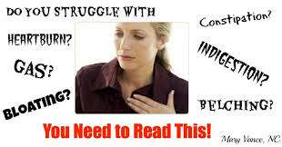 Importance of Resolving Indigestion Issues to Avoid chronic Acid Reflux