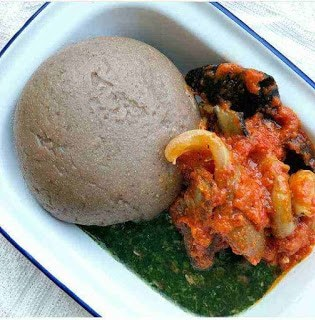 Major Benefits of a Traditional African foods