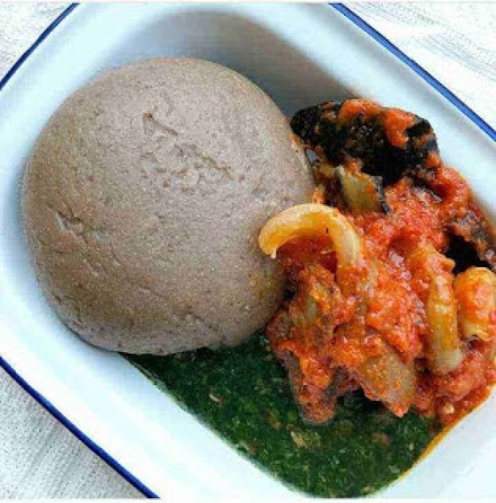 Major Benefits of a Traditional African Diet