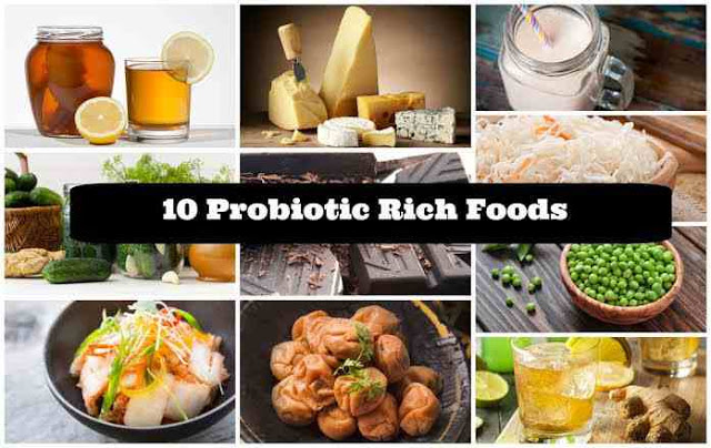 What You Need to Know About African Traditional Fermented Foods and Probiotics