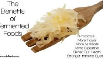 Proven Health Benefits of African Traditional Fermented Foods and probiotic