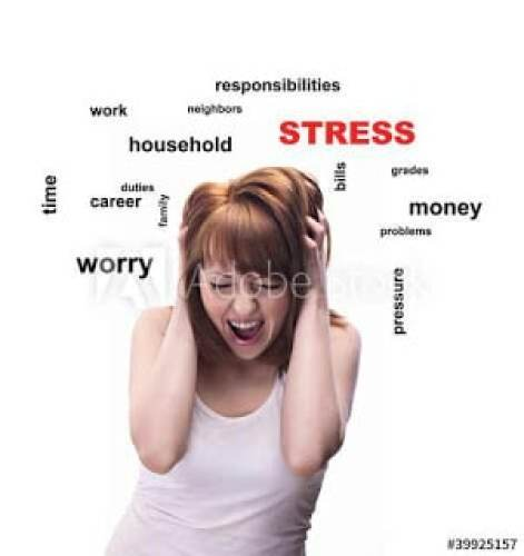 10 Ways to Reduce Stress and Anxiety Naturally