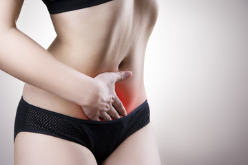 Menstrual pain: How to stop discomfort and absence of menstruation.