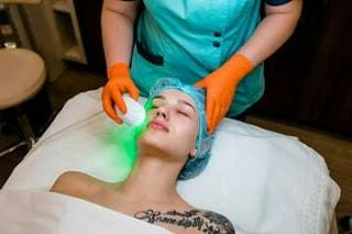 Why you may want to become a laser tattoo removal technician