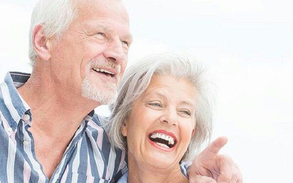 Oral Health Concerns More Common in Seniors