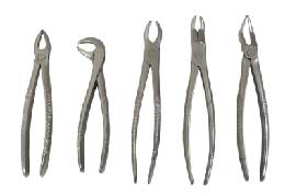Top 10 Instruments Used for Dental Extraction