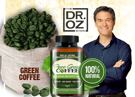 Green Coffee Beans Lose 17 5 Pounds In 12 Weeks Review