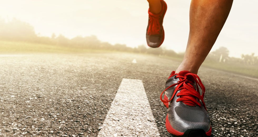 Running a marathon can cause kidney damage
