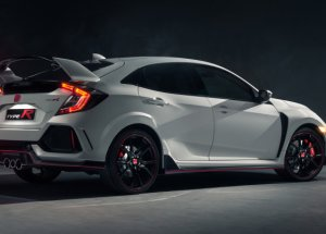 Honda 2017 Civic Type R Beats Pagani Zonda, Audi R8 and Porsche 911 Among Others