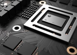 Project Scorpio Price Revealed  – What Do We Know So Far?