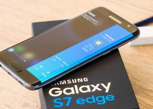 Samsung Galaxy S7 and S7 Edge Get Android 7.0 Nougat with New Changes