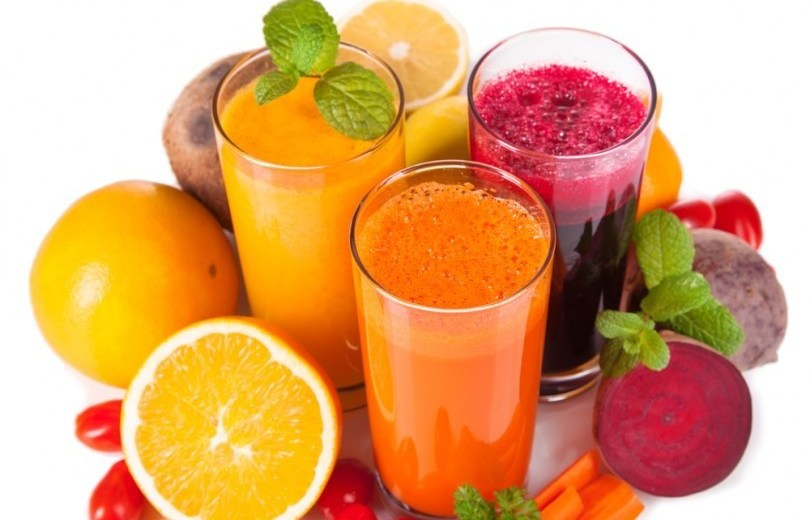 Top 3 Reasons Why You Should Start Juicing Now
