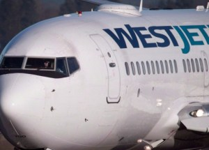 Passengers may have been exposed to measles on WestJet flights