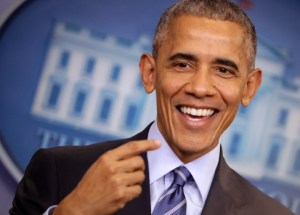 Barack Obama will be visiting Montreal on the 6th of June