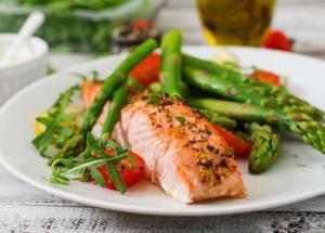 Eating Fish Can Soothe Rheumatoid Arthritis
