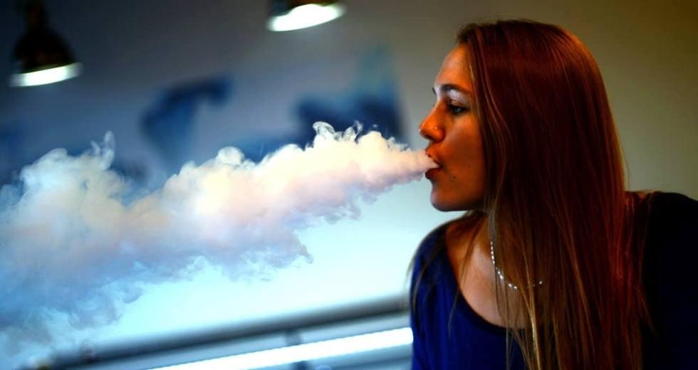 Electronic Cigarette Ban in Austin