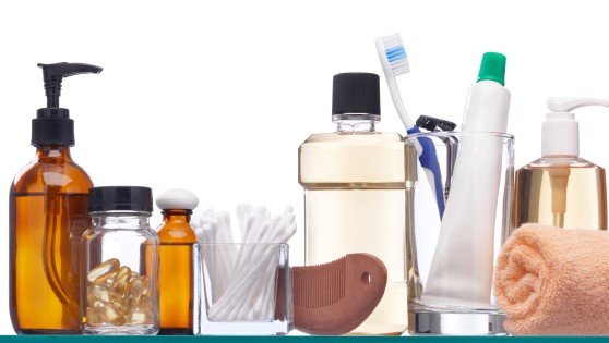Hair Loss Scandals Expose the Dangers of Personal Care Products