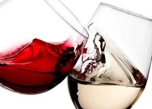 Unfamiliar benefits of white wine. Its advantage over red wine