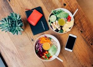 Sweetgreen Apple App Helps You Count Calories