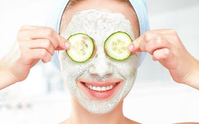 The Best Homemade Masks That Will Keep Your Skin Healthy This Summer