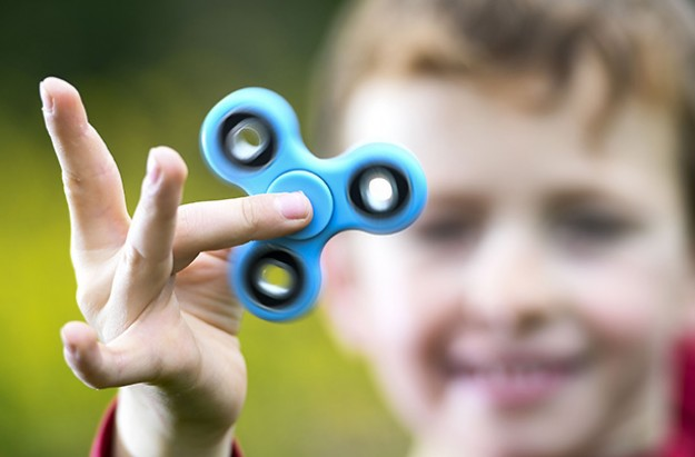 Fidget Spinners Might Be Really Dangerous For Children