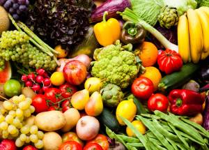 How Many Fruits And Vegetables We Need In Order To Stay Healthy?