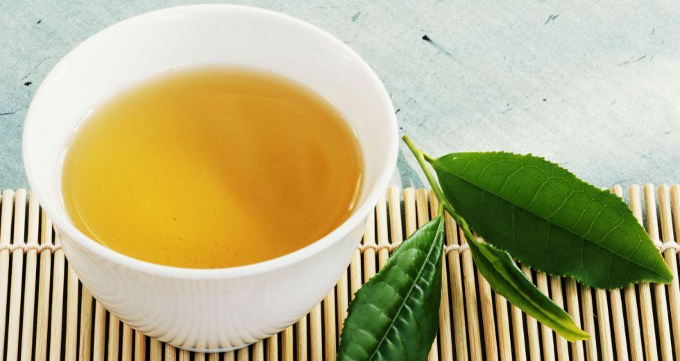 Green Tea Declares War to the American Diet